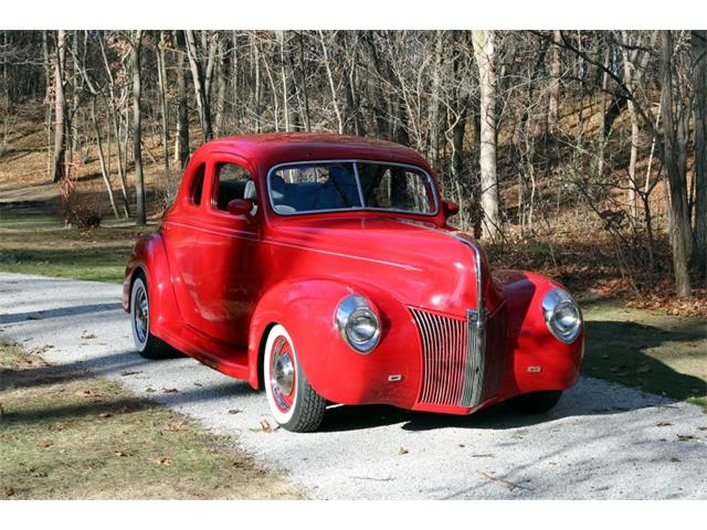 Picture of '39 Deluxe - MEBB