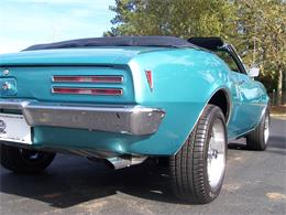 Picture of '68 Firebird - MEBD
