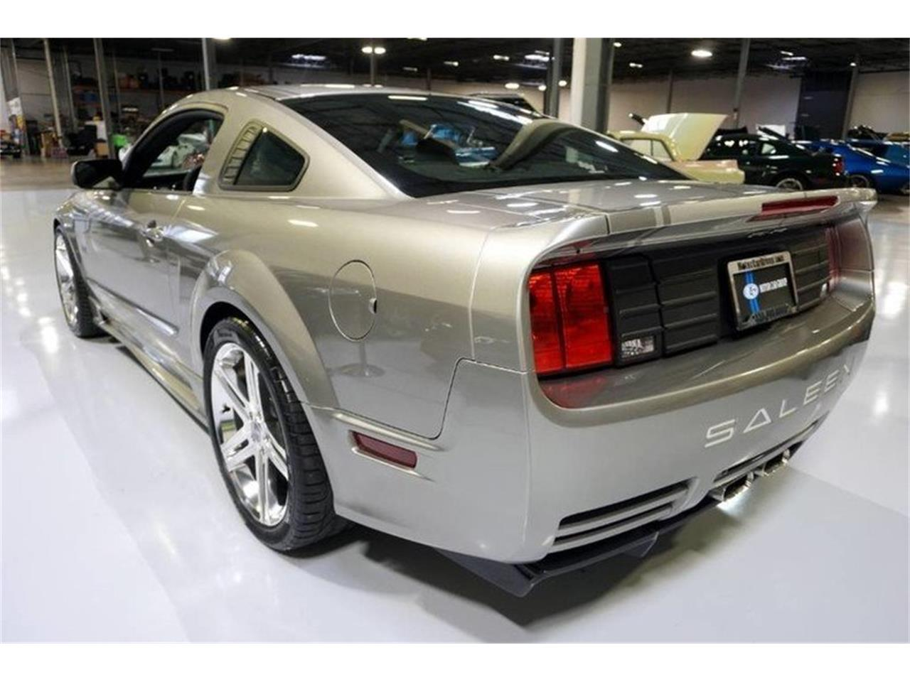 2008 Ford Mustang Saleen For Sale Classiccars Com Cc 1044986