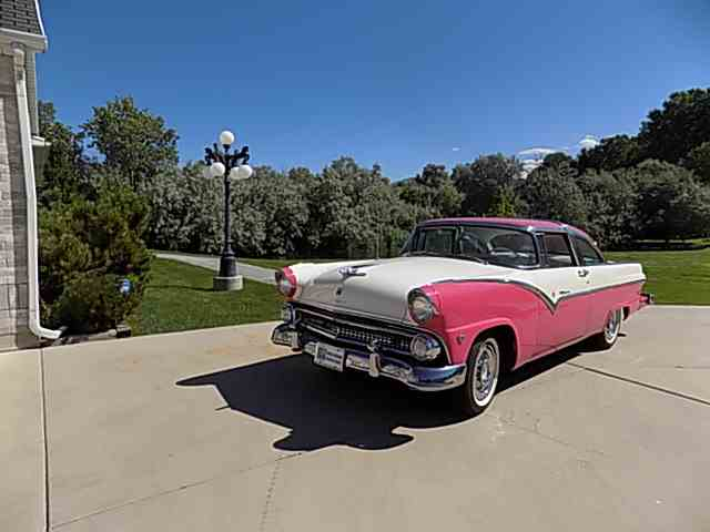 Picture of '55 Crown Victoria - MEBJ