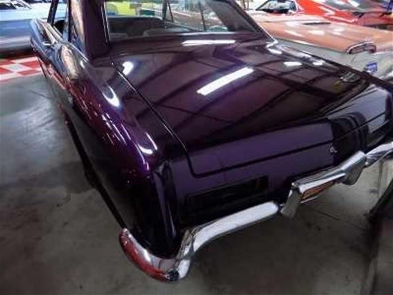 Large Picture of '63 Riviera - MEBL
