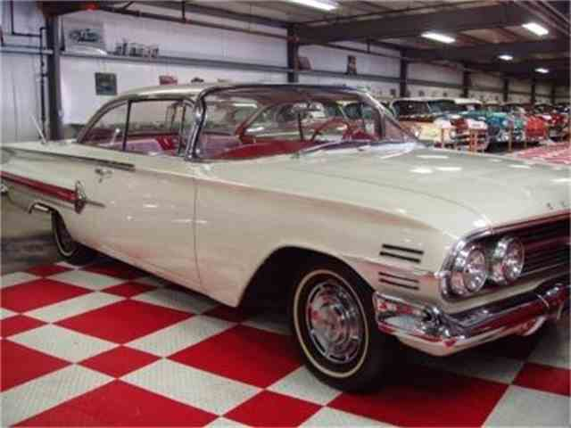Picture of '60 Impala - MEBP