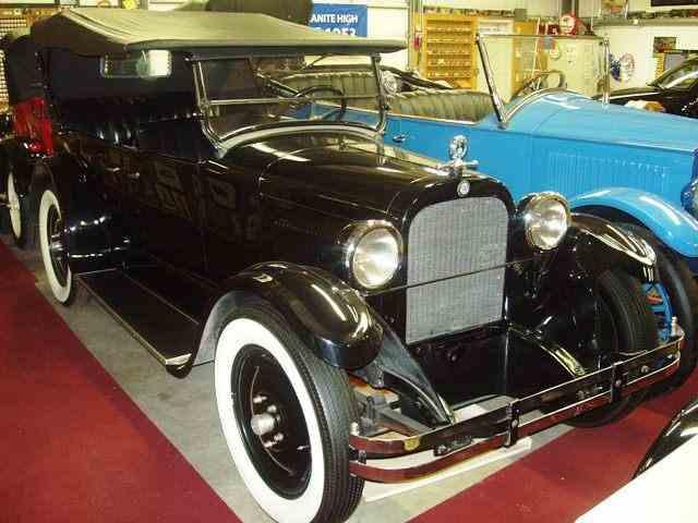 Picture of '26 Sedan - MEBQ