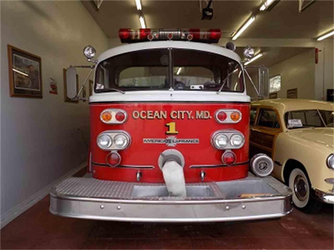 1969 American LaFrance Fire Engine for Sale | ClassicCars.com | CC ...