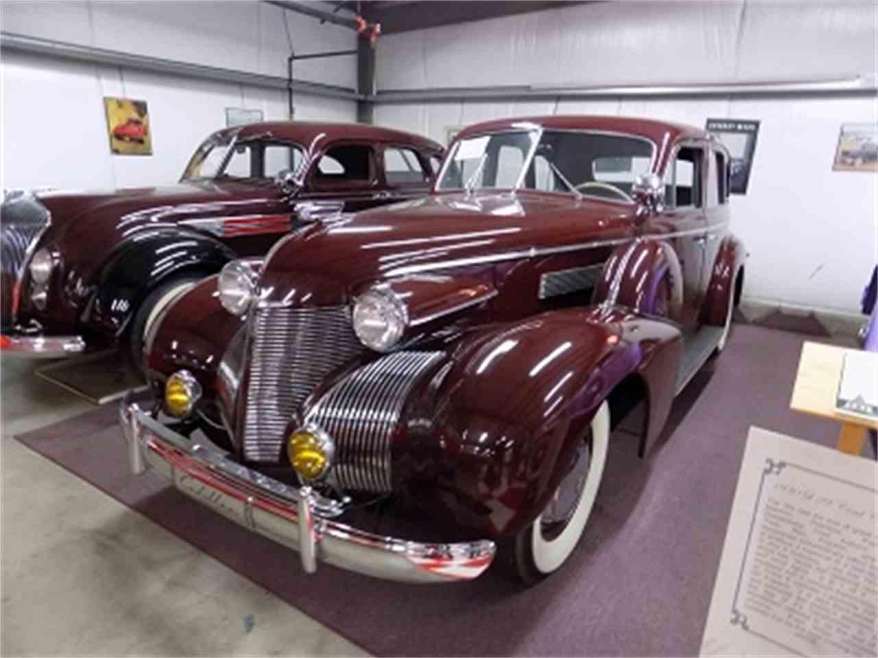 1939 Cadillac Series 61 for Sale | ClicCars.com | CC-1045011