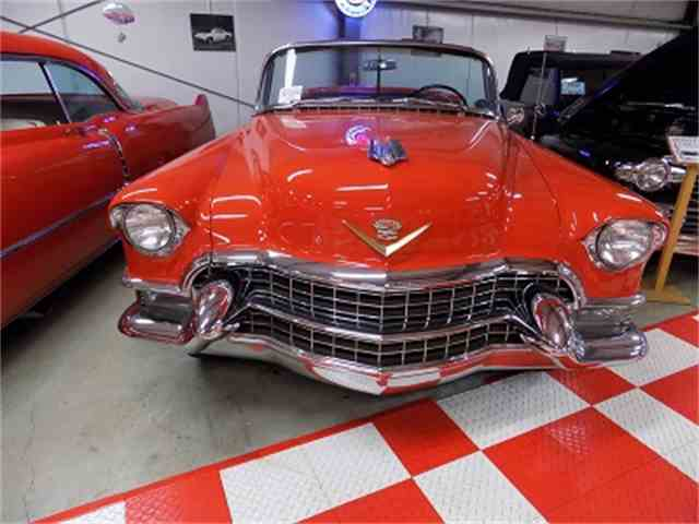 Picture of '55 Eldorado located in Midvale Utah Offered by  - MEC7