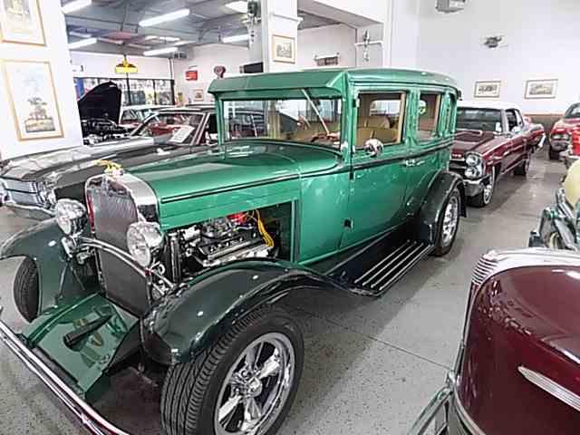 Picture of '29 Sedan - MECB