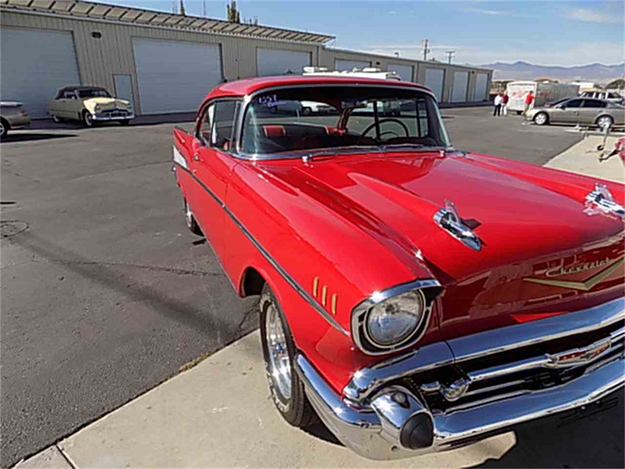 Large Picture of '57 Bel Air - MECK