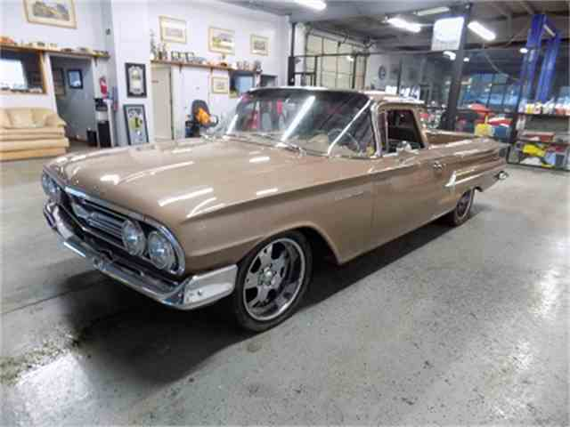 Picture of '60 El Camino - MECP
