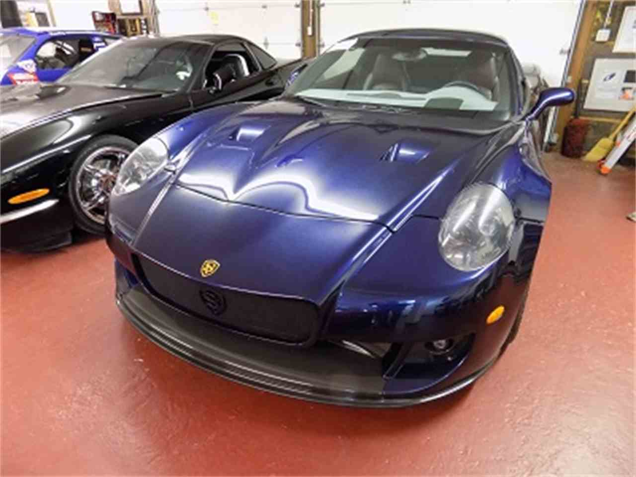 Large Picture of '09 Corvette - MED3