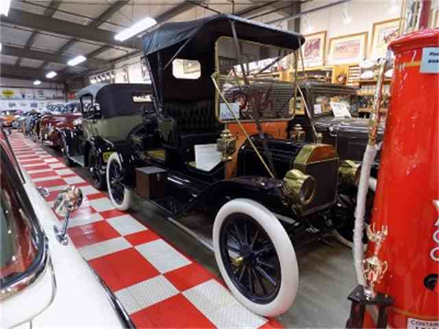 Picture of Classic 1912 Ford Model T located in Midvale Utah - $38,500.00 Offered by  - MEDE