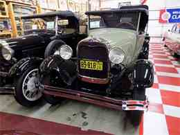 Picture of '28 Model A - MEDH