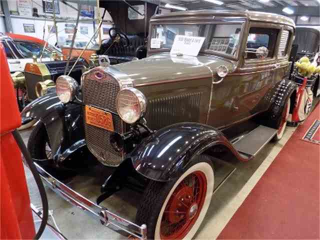 Picture of '30 Model A - MEDK