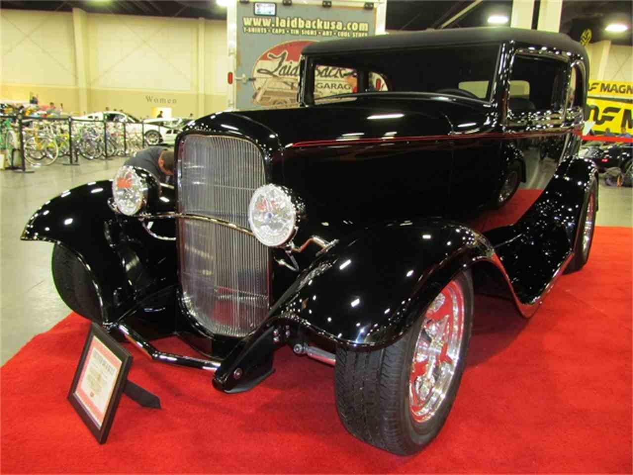 1932 Ford Hot Rod for Sale | ClassicCars.com | CC-1045066