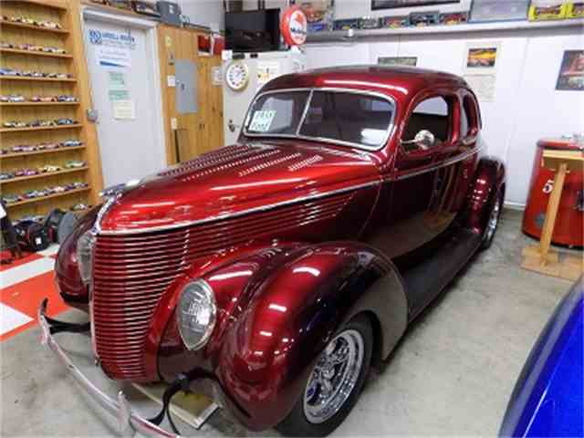 Picture of Classic 1938 Ford Coupe Offered by  - MEDS