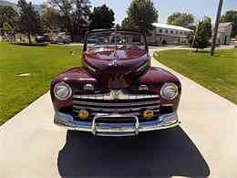 Picture of '46 Club Coupe - MEDY
