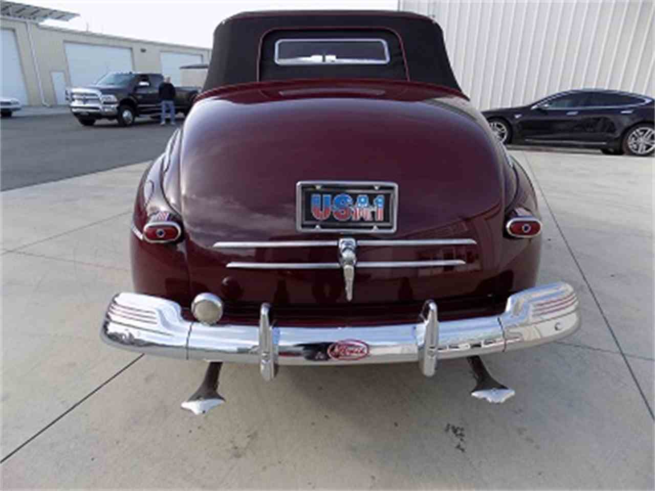 Large Picture of '46 Club Coupe - MEDY