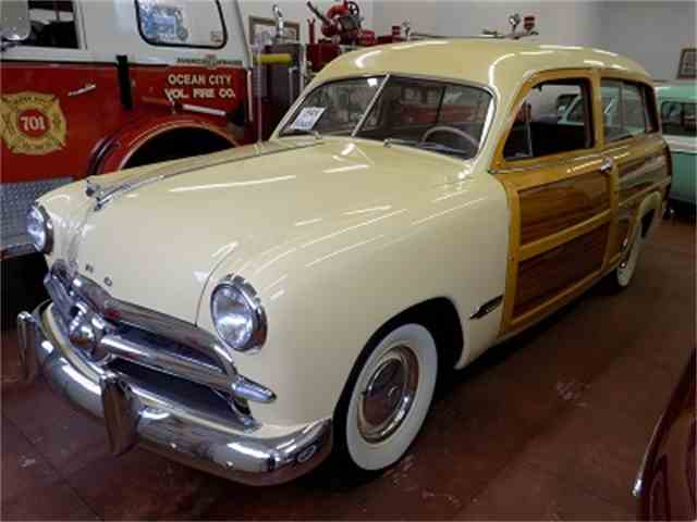 Picture of '49 Woody Wagon - MEE0