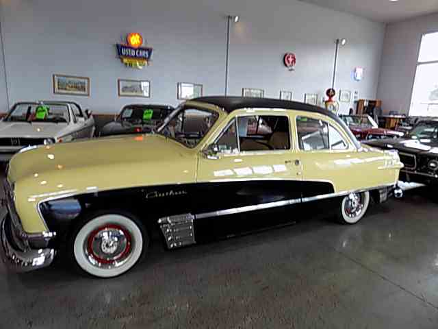 Picture of '50 Crestliner - MEE1