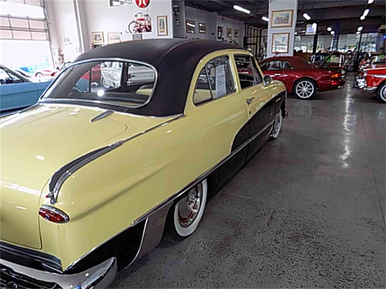 Large Picture of '50 Crestliner - MEE1