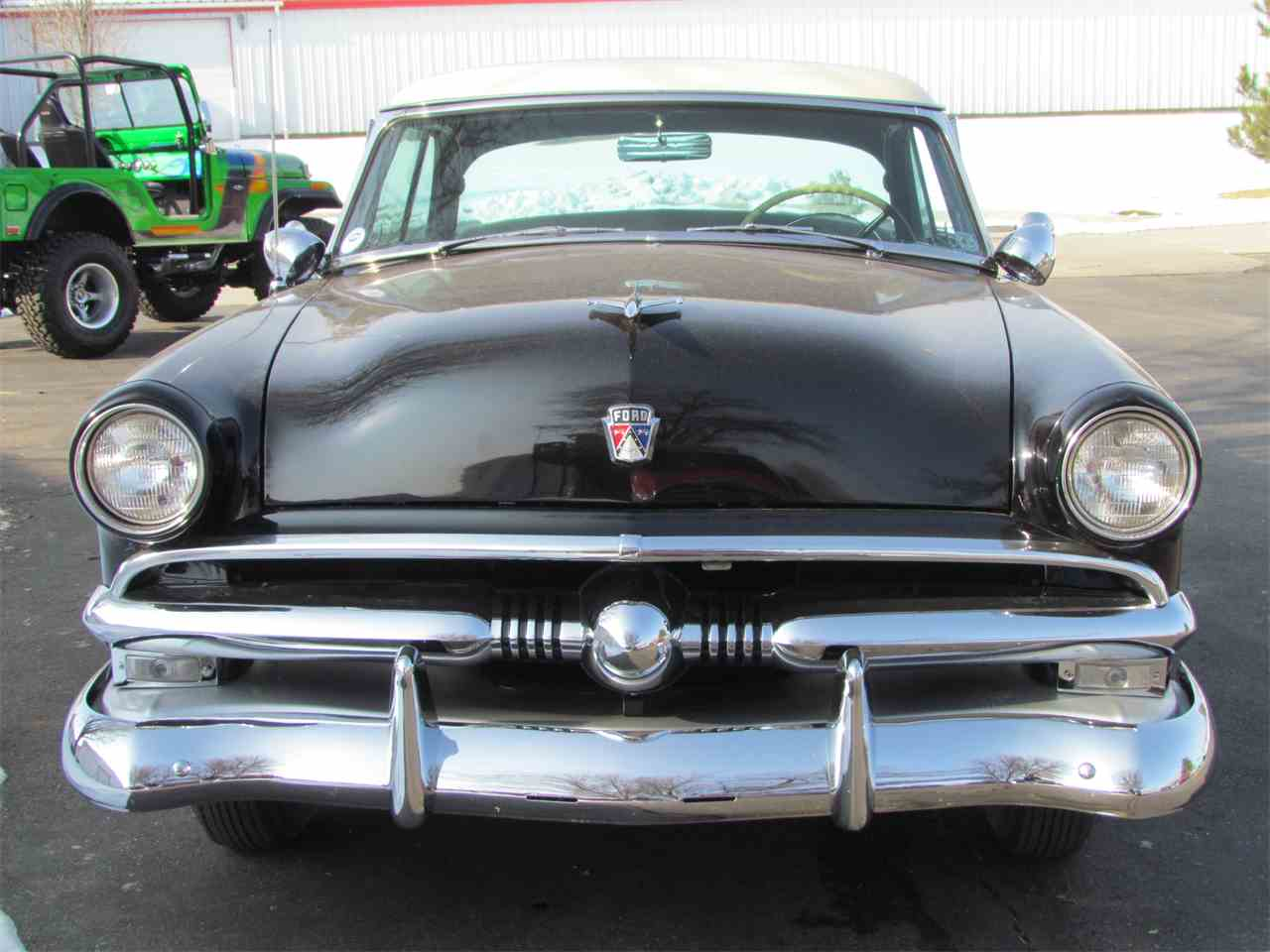 Classic Car Dealers Victoria