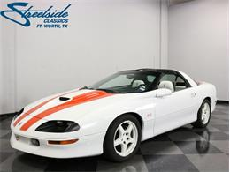 Picture of 1997 Camaro SS 30th Anniversary SLP Edition located in Ft Worth Texas - MAV1