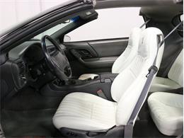 Picture of 1997 Chevrolet Camaro SS 30th Anniversary SLP Edition located in Texas - MAV1