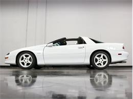 Picture of 1997 Chevrolet Camaro SS 30th Anniversary SLP Edition located in Texas Offered by Streetside Classics - Dallas / Fort Worth - MAV1