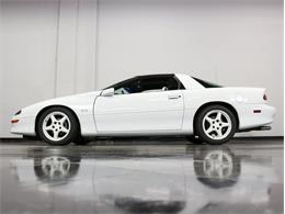 Picture of '97 Chevrolet Camaro SS 30th Anniversary SLP Edition located in Ft Worth Texas - $18,995.00 Offered by Streetside Classics - Dallas / Fort Worth - MAV1