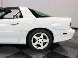 Picture of '97 Chevrolet Camaro SS 30th Anniversary SLP Edition - $18,995.00 Offered by Streetside Classics - Dallas / Fort Worth - MAV1