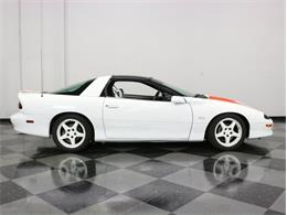 Picture of 1997 Chevrolet Camaro SS 30th Anniversary SLP Edition located in Ft Worth Texas - MAV1