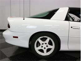 Picture of 1997 Camaro SS 30th Anniversary SLP Edition - MAV1