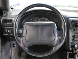 Picture of 1997 Chevrolet Camaro SS 30th Anniversary SLP Edition located in Texas - $18,995.00 Offered by Streetside Classics - Dallas / Fort Worth - MAV1