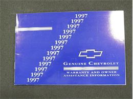 Picture of 1997 Chevrolet Camaro SS 30th Anniversary SLP Edition - $18,995.00 Offered by Streetside Classics - Dallas / Fort Worth - MAV1