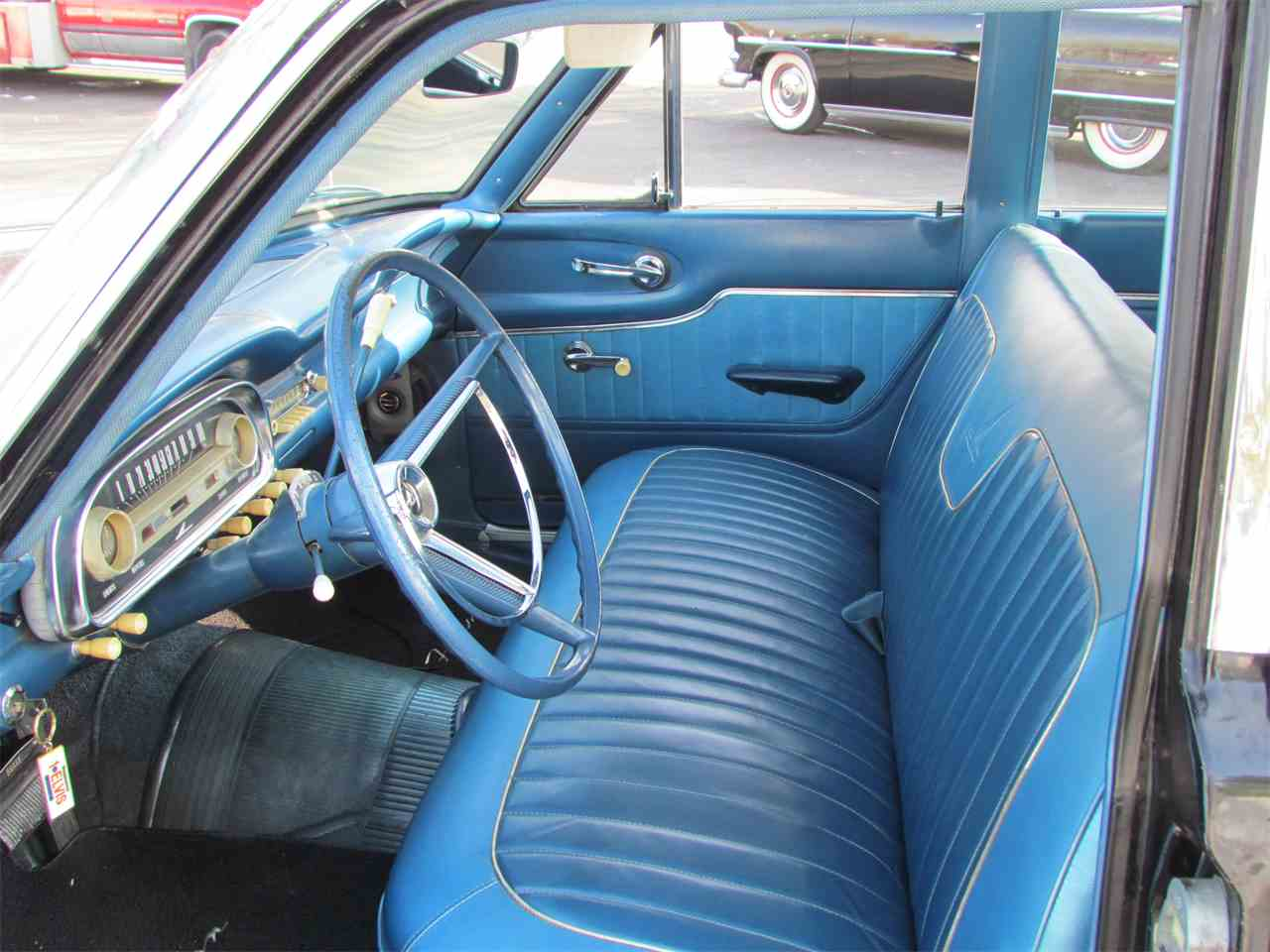 Large Picture of '63 Falcon Squire - MEEF