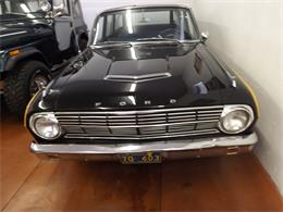 Picture of '63 Falcon Squire - MEEF