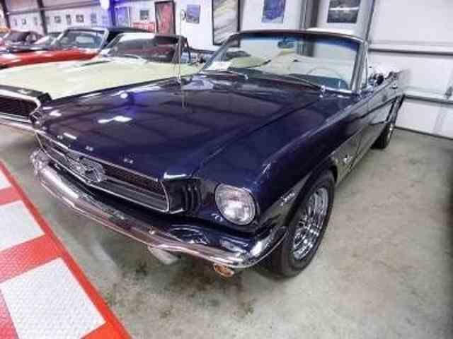 Picture of '65 Mustang - MEEK