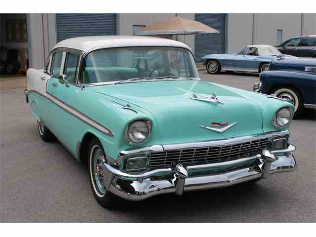 Picture of '56 Bel Air - MEEL