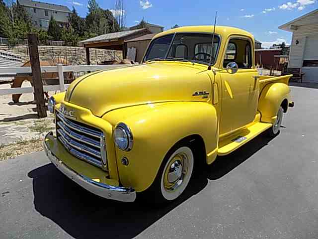 Picture of Classic '49 GMC 100 - MEEV