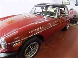 Picture of '74 MGB - MEFD