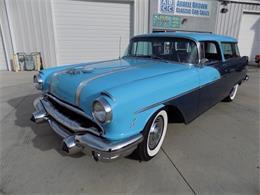 Picture of Classic '56 Pontiac Safari - $52,500.00 - MEFL