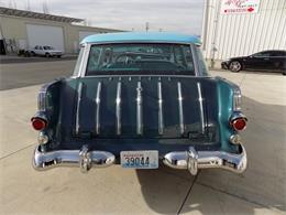 Picture of Classic '56 Pontiac Safari located in Midvale Utah Offered by Ardell Brown Classic Cars - MEFL