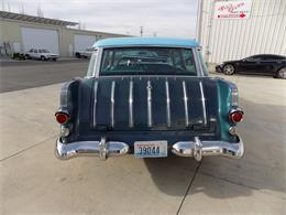 Picture of Classic 1956 Pontiac Safari - $52,500.00 Offered by Ardell Brown Classic Cars - MEFL