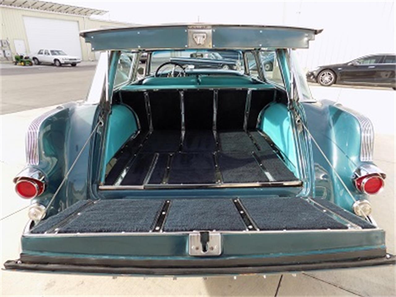 Large Picture of Classic '56 Pontiac Safari located in Utah - MEFL