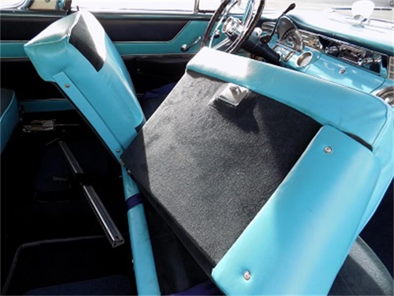 Large Picture of Classic 1956 Safari - $52,500.00 Offered by Ardell Brown Classic Cars - MEFL