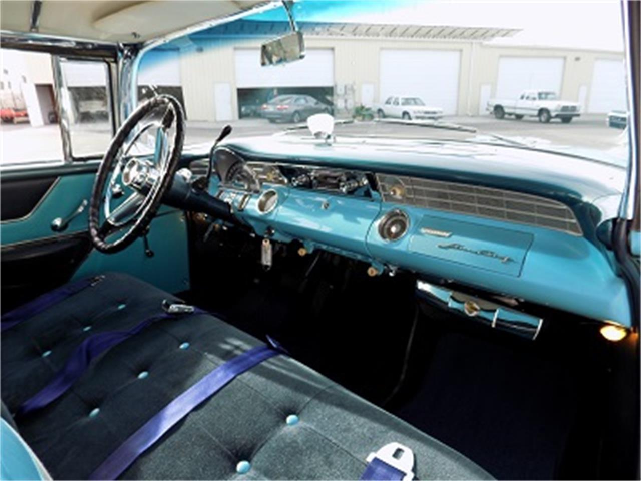 Large Picture of Classic '56 Safari located in Midvale Utah - $52,500.00 - MEFL