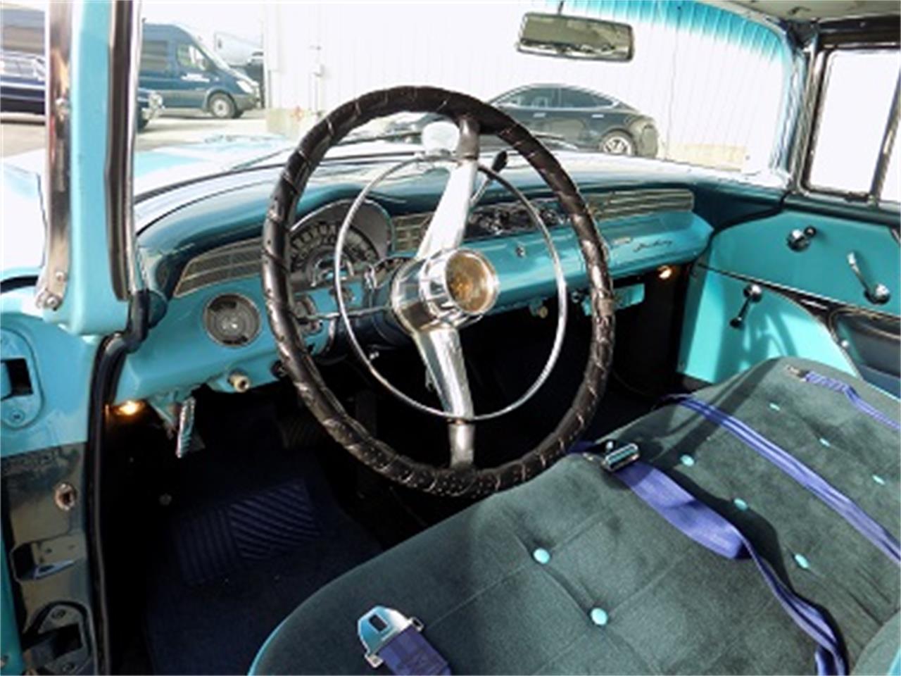 Large Picture of Classic 1956 Pontiac Safari located in Utah - MEFL