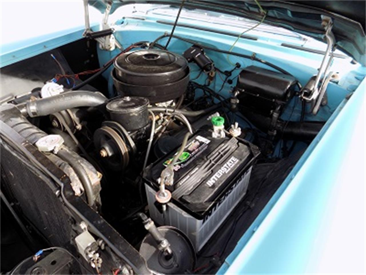 Large Picture of Classic 1956 Pontiac Safari Offered by Ardell Brown Classic Cars - MEFL
