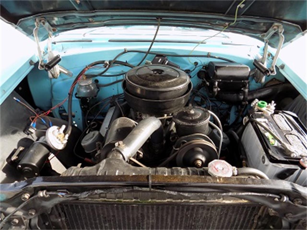 Large Picture of 1956 Safari - $52,500.00 - MEFL