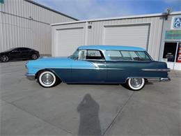 Picture of '56 Pontiac Safari Offered by Ardell Brown Classic Cars - MEFL